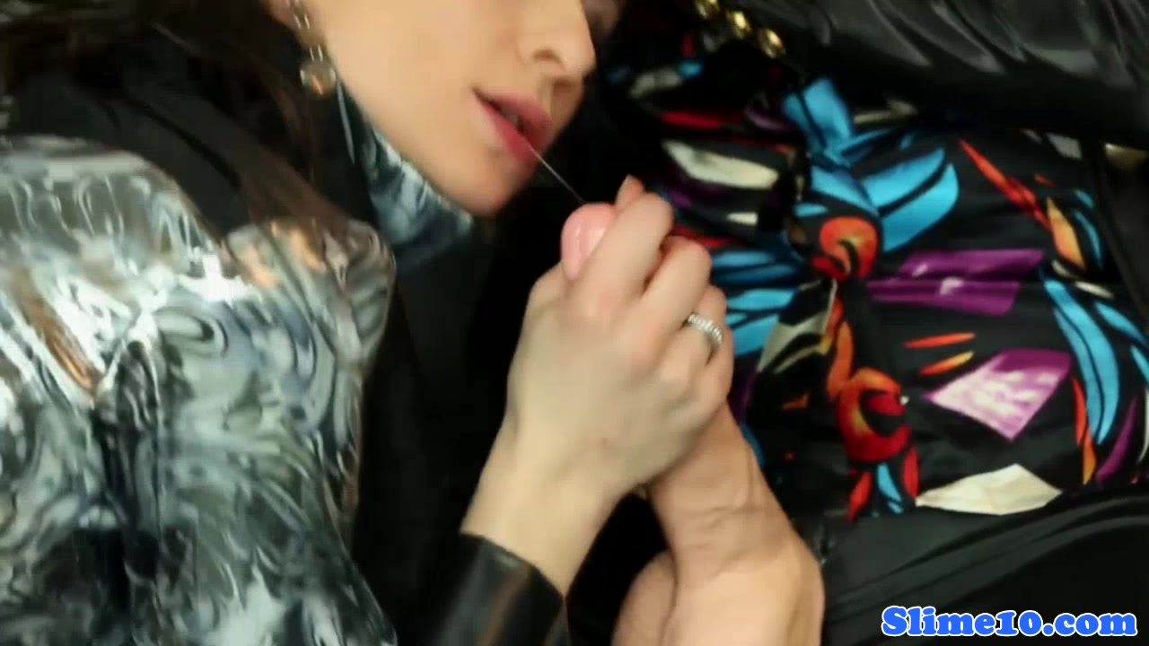 Fuckin Clitoris Lesbi