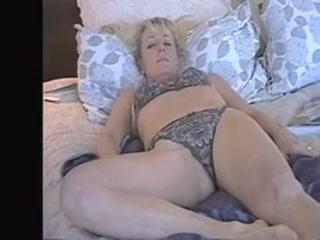 mature wife enjoys dildo basset hound sex position porn