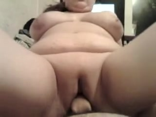 Golden-Haired mother id like to fuck fucked in juicy crack and swallows Mexican oral