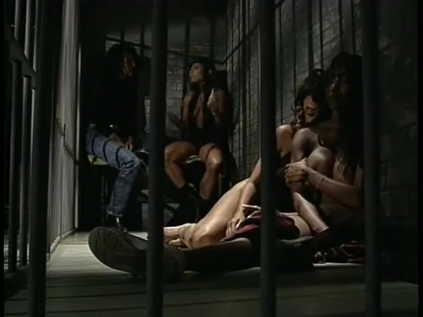 Lesbin masturbates Schoolgirl closet