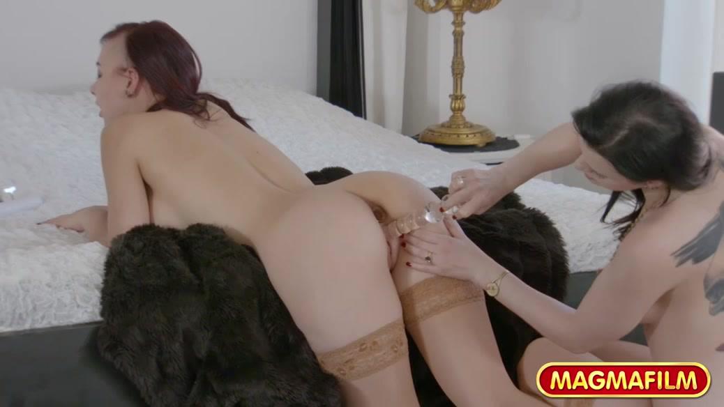Vidos Lesbiian pornex orgey