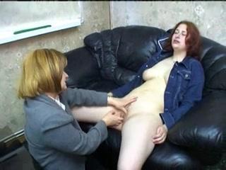 Porn hookup sexis Lesbi
