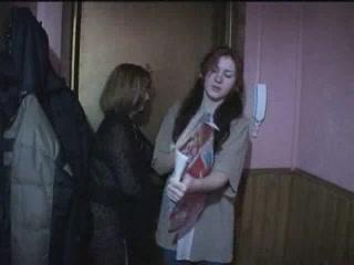 Brunettes lesbin porno fucked