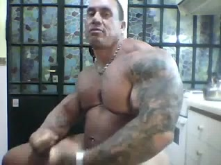 Bodybuilder Stuffs Ass Swingers party with mature cum sluts