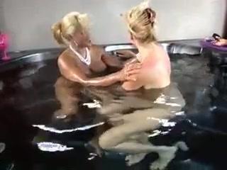 Porn fuckd lesbea Grannies
