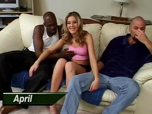 Amazing pornstar April Flowers in horny blonde, swallow xxx clip Www Sex Hd Free