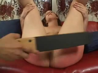 Tied package fuck girl up
