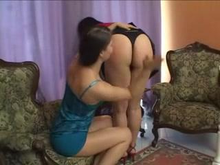 Videoz Lesbiian fucked porn