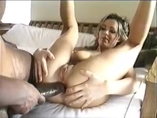 Darksome fellow- large weenie Cutie is having joy tasting guys thick shaft