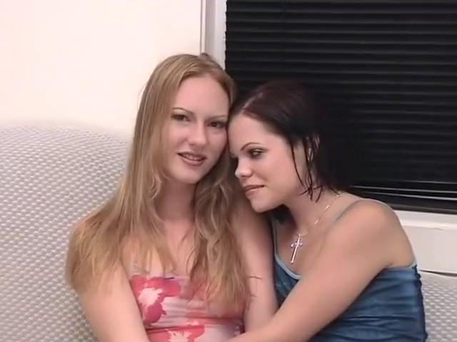 Masturbated Punished lesbian porns