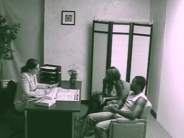 Amazing pornstar in crazy office, amateur adult movie