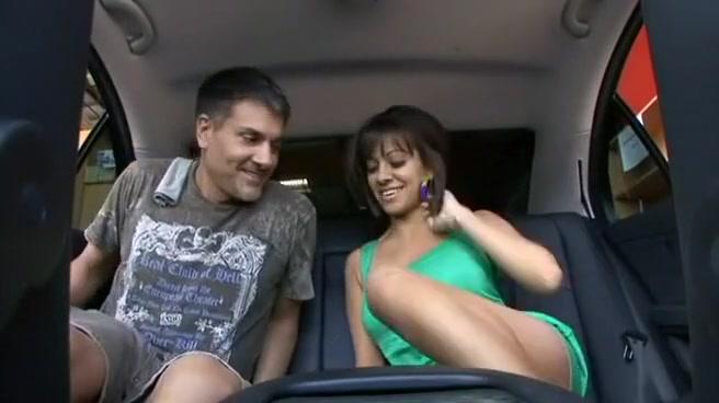 Horny pornstar Vanessa Leon in best big tits, cumshots porn scene