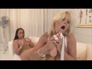 Strap on sister and fucked gf