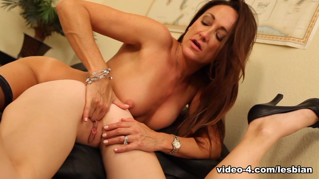 Granny pussy old super