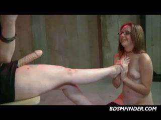 In hot panties women