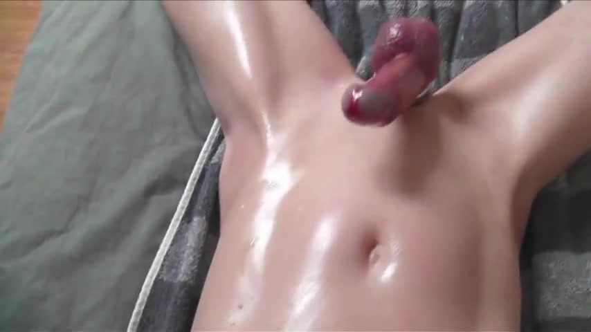 Slippery shiny jerk and cum compilation Vaginal fingering and spear pussy