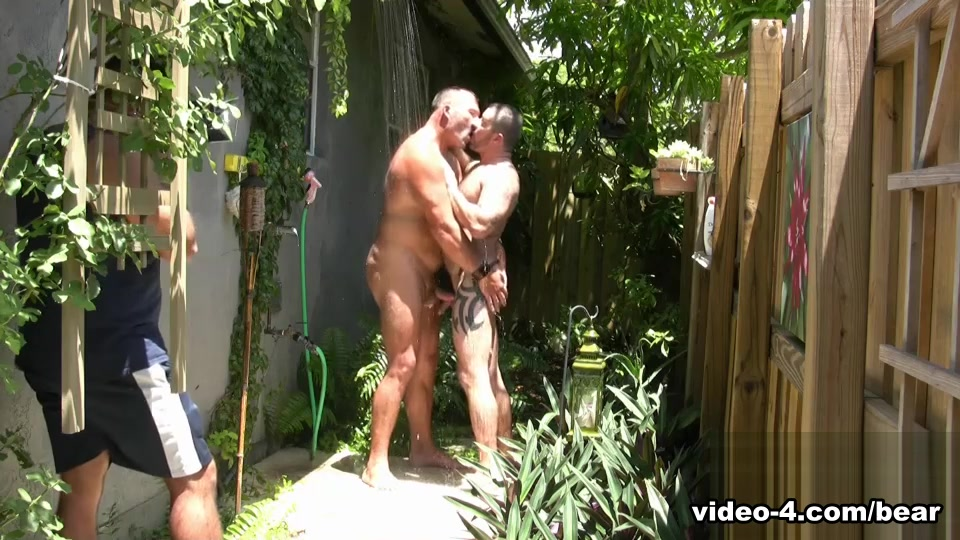 Brock Hart and Steve King Behind-The-Scenes - BearFilms Ebony melissa reed nude