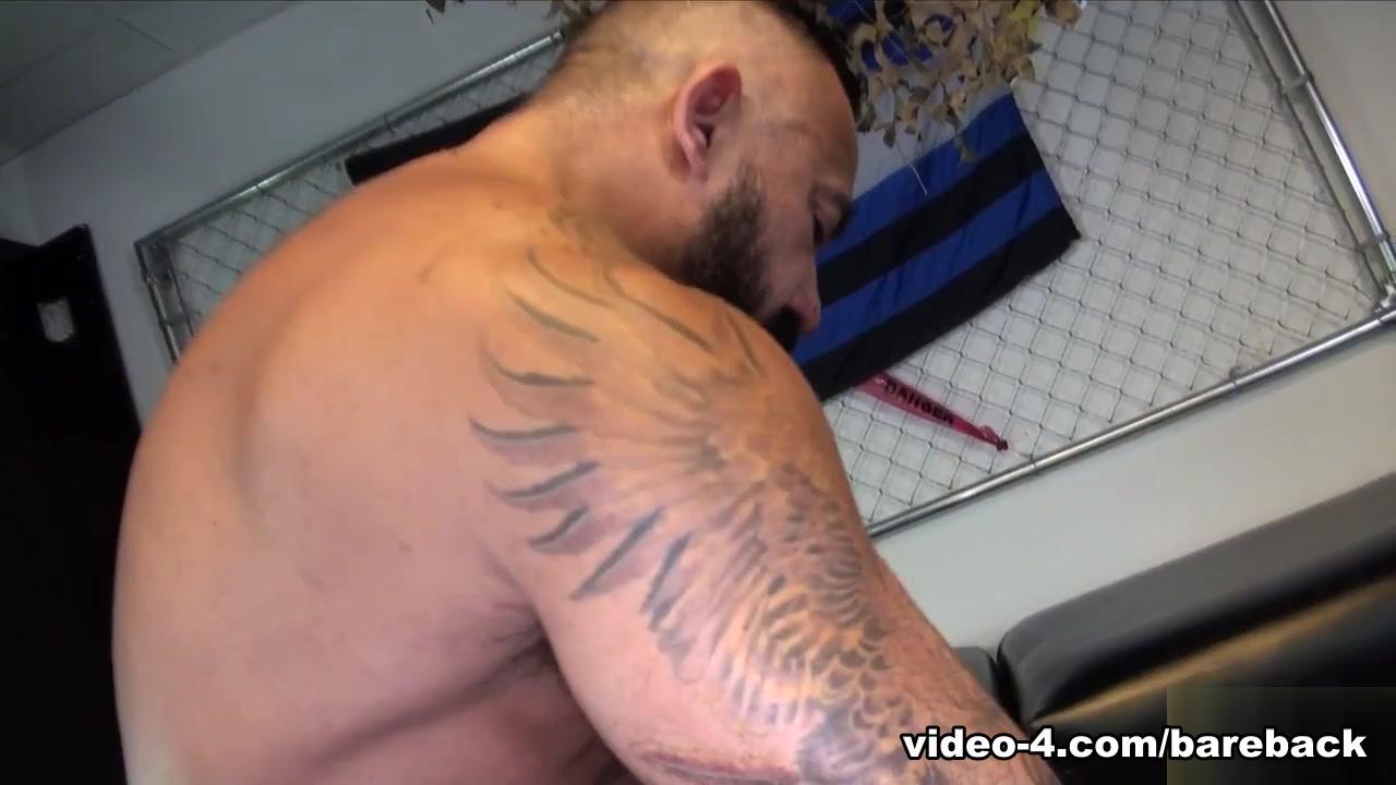 Alessio Romero and Josh Stone - BarebackCumPigs free nude amateurs outdoors