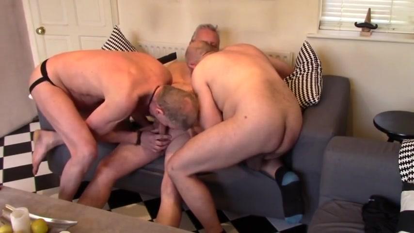 Four fuck and cum Mature bear men tumblr