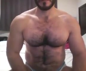 Muscle daddy bear Best locations to meet for sex