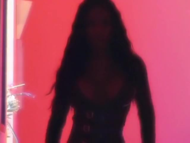 Hottest pornstar in horny latex, interracial adult video