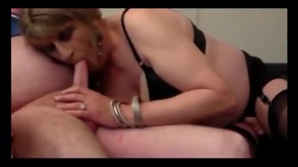 Sissy series 5 Adult fanny and dick
