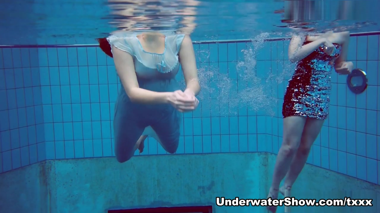 UnderwaterShow Video: Dashkavesta
