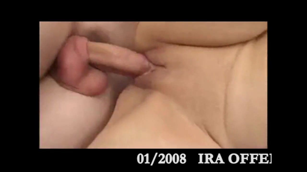 Ira offerte a 2 copains de son fils Old and busty young fuck
