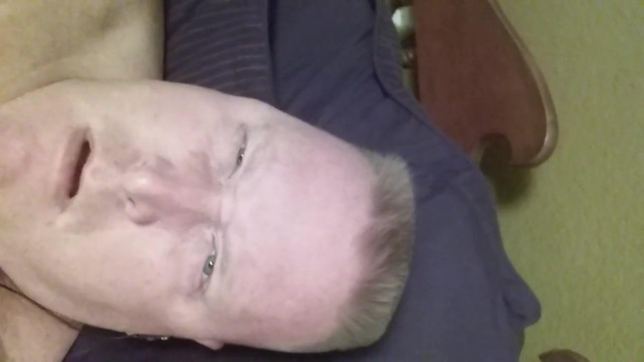 Redhead cumming 70 year old gangbang bukkake