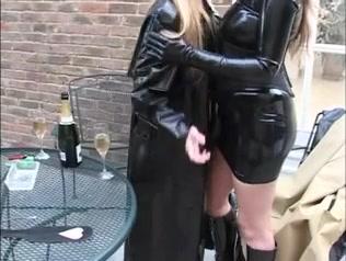 Fucks Lesbiant vidio xxx
