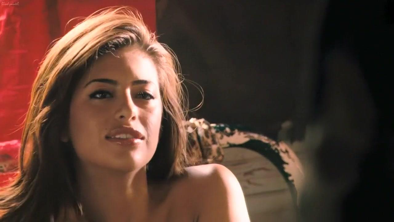 Machete (2010) Mayra Leal