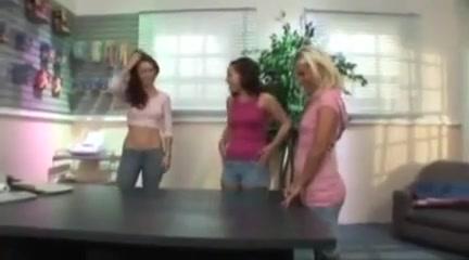 Punished lesbiam sexo orgy