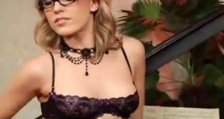 Lingerie 39 Huge natural boobs sufficate