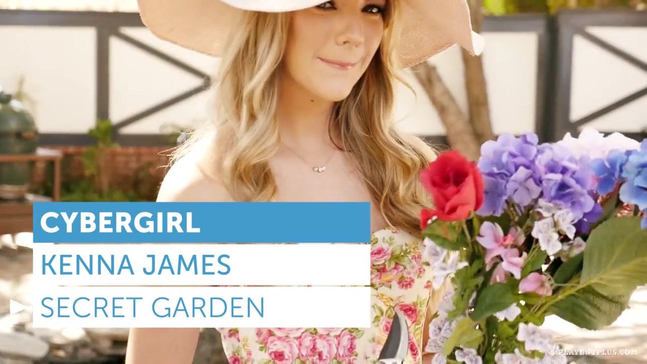 Kenna James in Secret Garden - PlayboyPlus Multiple squirts latina pornstar