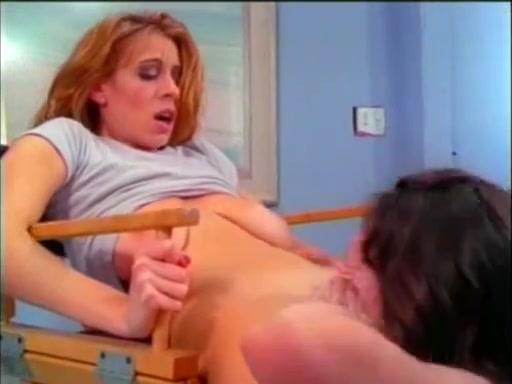 Sexes homes Lesbian