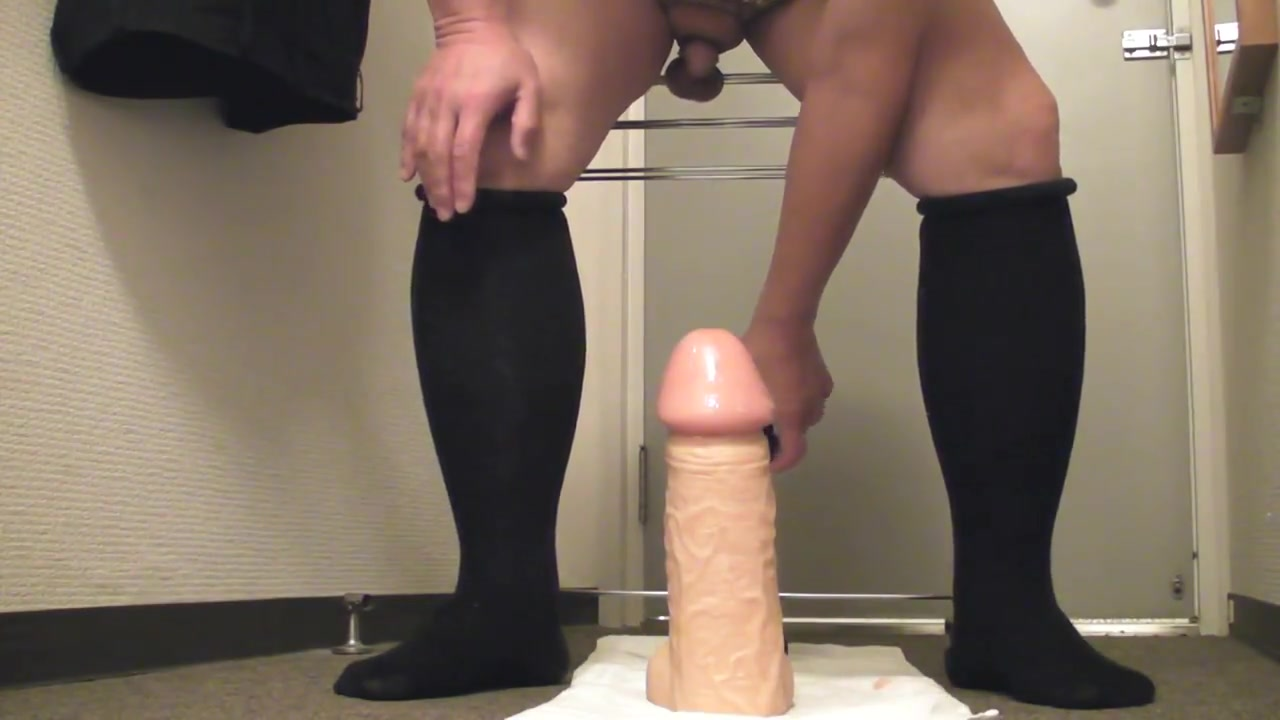Riding monster sex toy addiction 77 in the hotel Feb-28-2015 sexy high quality porn gifs