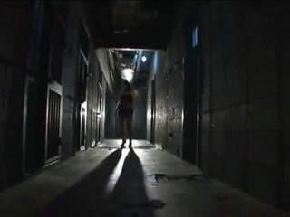 Japanese femdom fucks young guy in jail