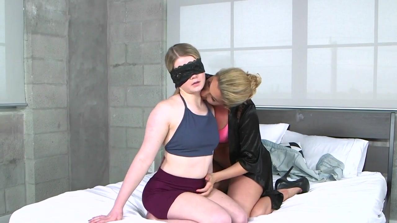 Movi orgu Lesbiean sexo