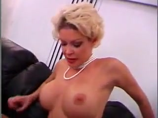 A Good Time Hot milf and neighbour sex with son