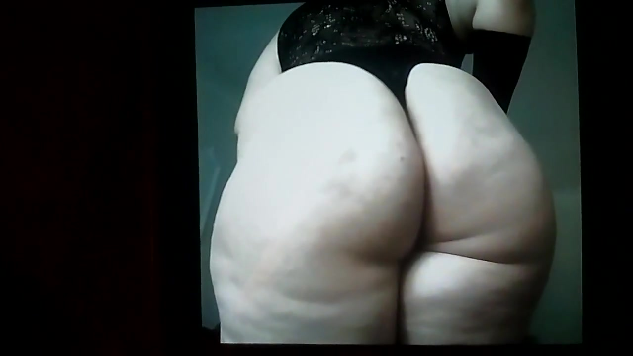 Give me your Sexy Hot Big Fat Massive Curvy Juicy Mega Ass Lesbian connection jan feb 2018