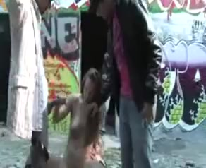 Public Whore three of three nina mercedez videos of porn