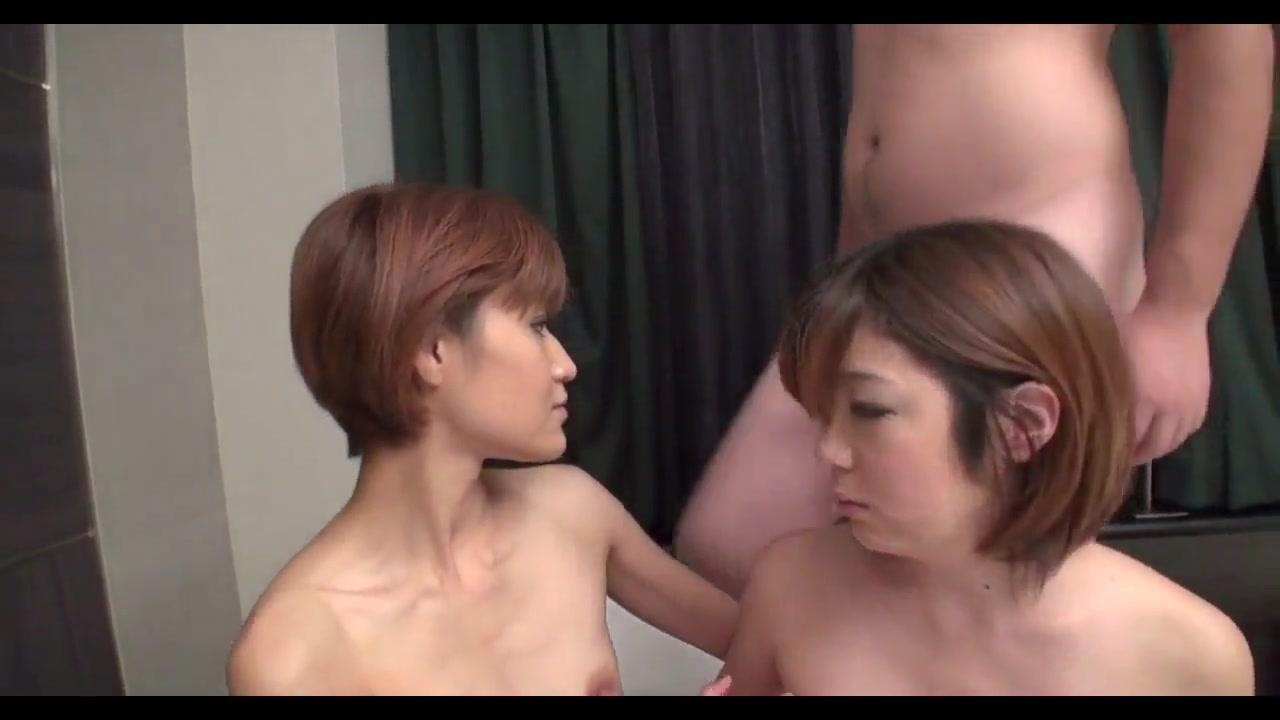 A Ki and Sa Ri CreamPie ch2 Free 3g Xxx Videos