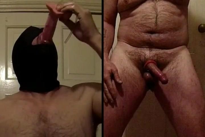 Deep throat my didlo until i cum split screen free nude porn picture