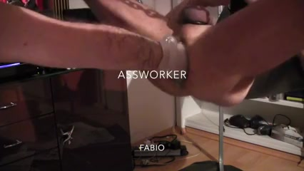expert-fister's -assworker vs fabio 2 Nude fake pictures of jane seymour