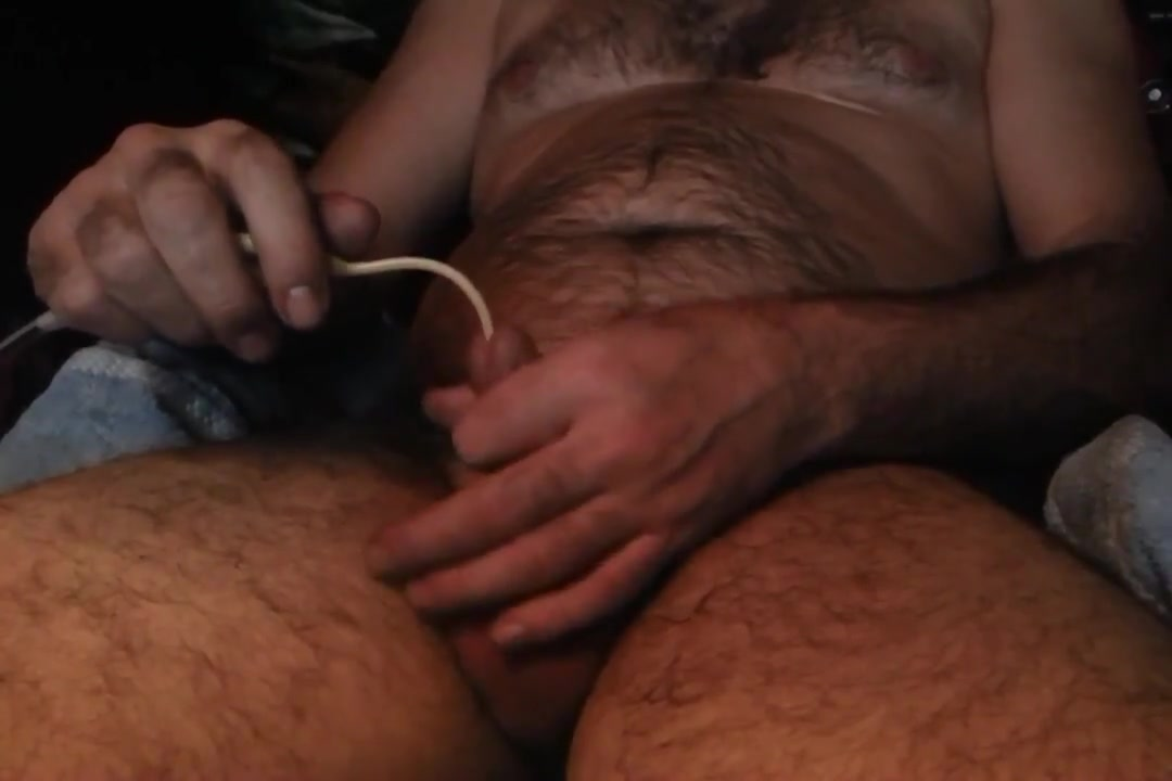 Catheter insertion and cumming part 2 Porn Hd Feee