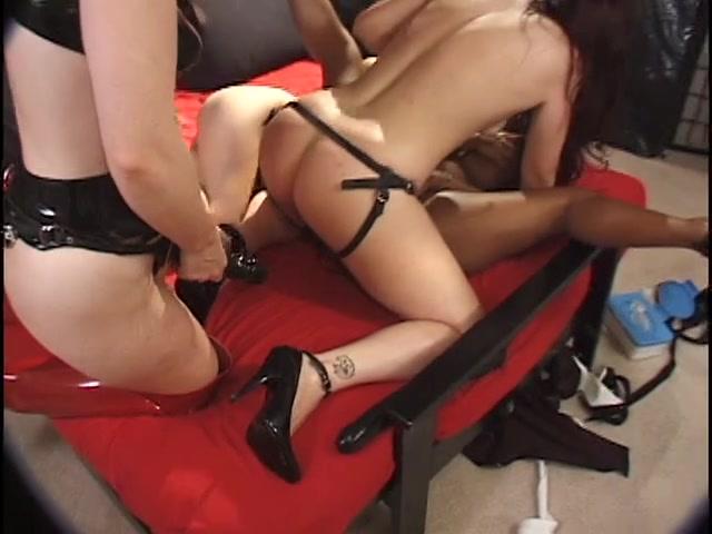 Lesbion sexc orgasim BDSM