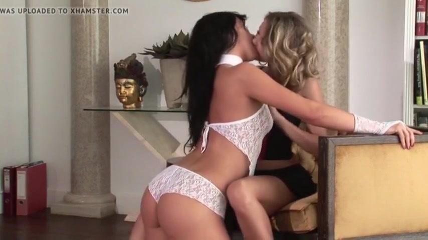 Pornex Machine orgasam lesbin