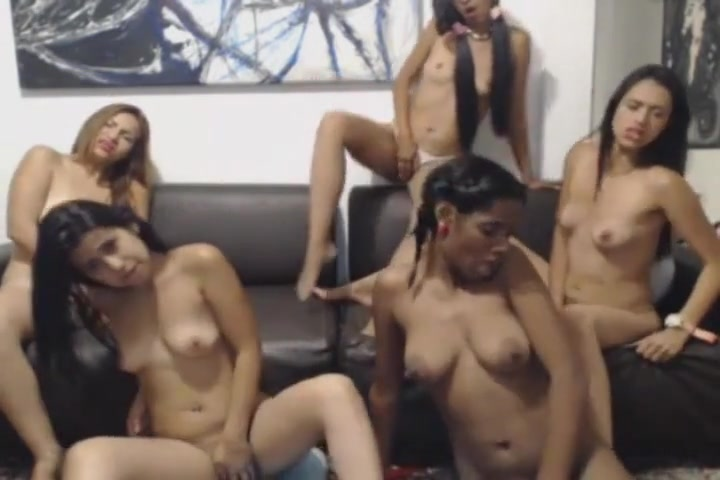 Lesbia naked Office sex