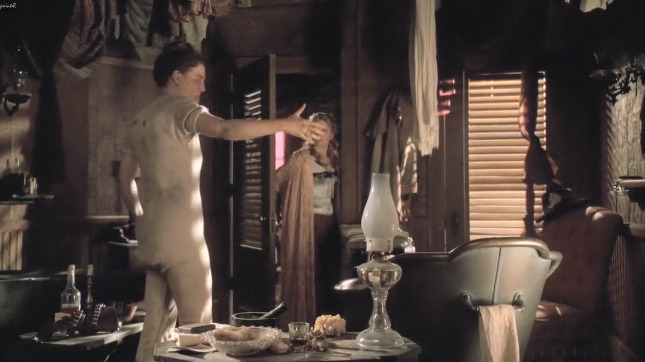 Deadwood S02E11 (2005) Robin Weigert