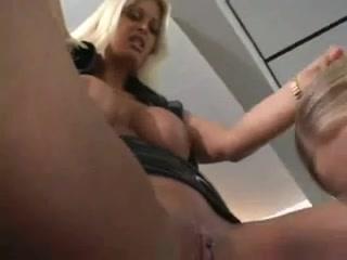 Fuckin Home porn lesbian